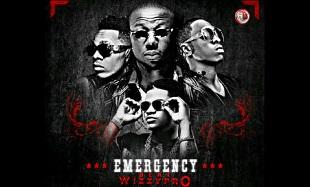 WizzyPro Emergency Art feat
