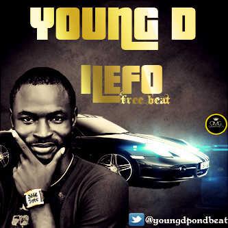 Young D Ilefo Art