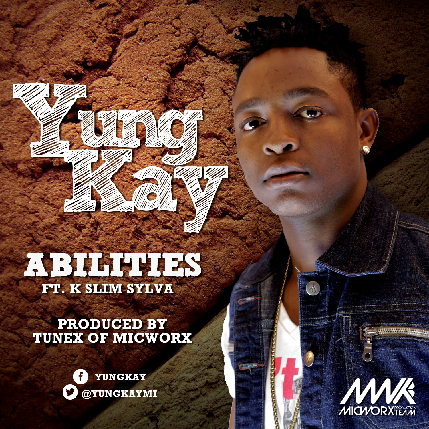 Yung Kay Abilities