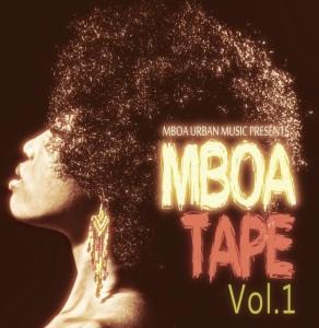 MboaTape Vol 1