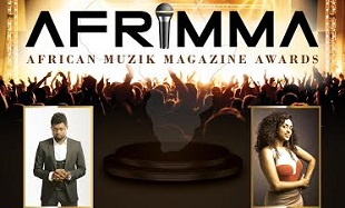 African Muzik Magazine Awards AFRIMMA feat