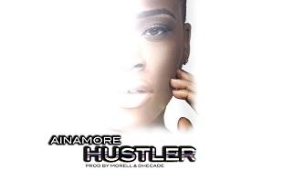 Aina More Hustler Art feat