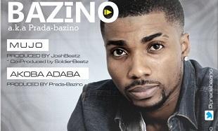Bazino Mujo Akoba Adaba Art feat