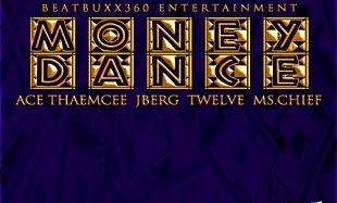 Beatbuxx Money Dance Art feat