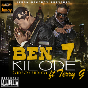 Ben 7 Terry G Kilode Art