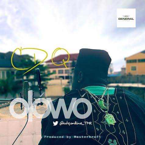 CDQ Olowo Art