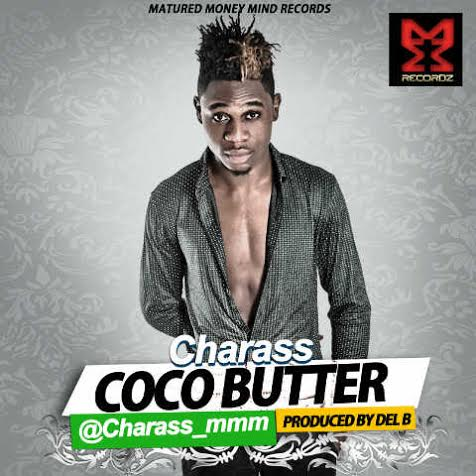Charass - Coco Butter