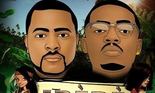 DJ Xclusive Olamide Ibebe Art feat