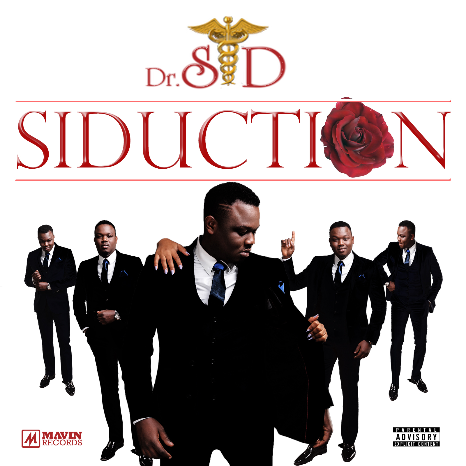 Dr SID SIDUCTION ART