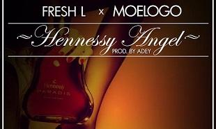 FreshL Hennessy Angel Art feat