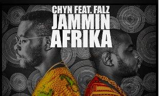 Jammin Afrika