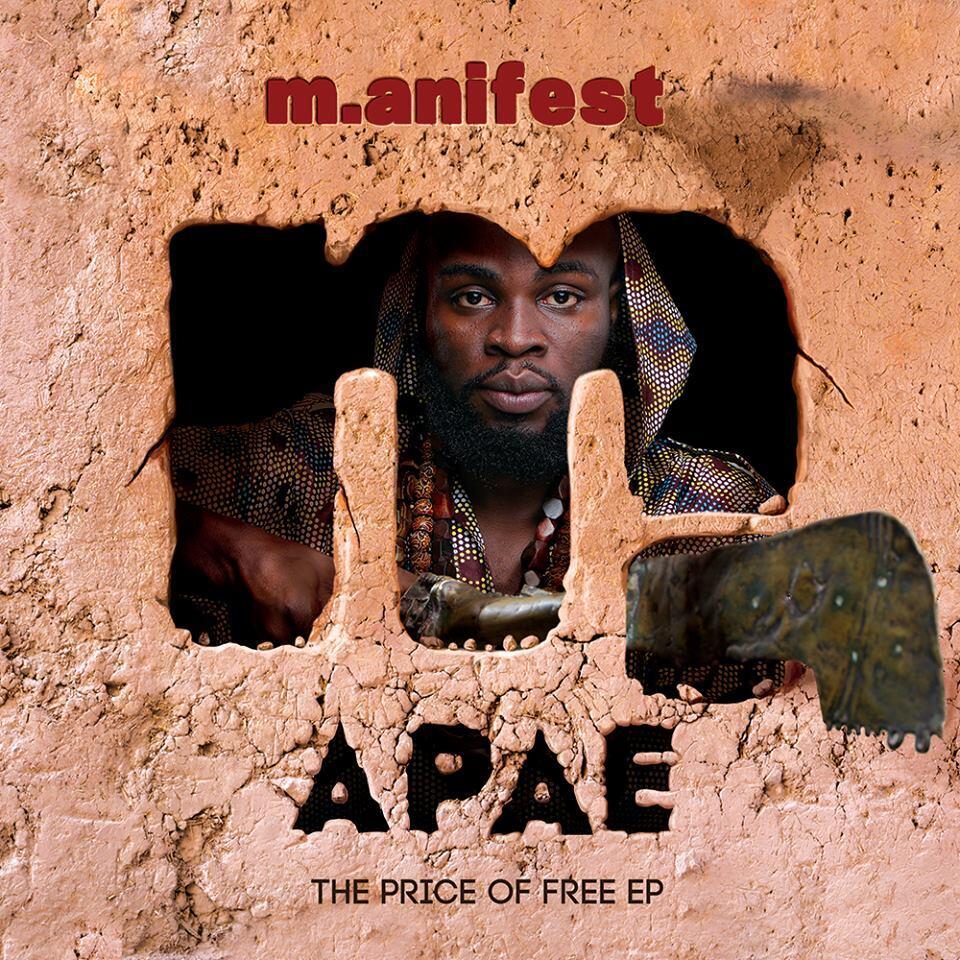 M.anifest Apae Album Art