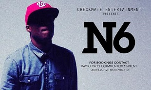 N6 Singles Art feat