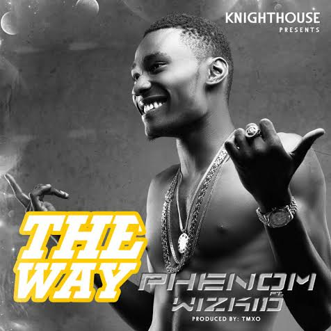 Phenom Wizkid The Way Art