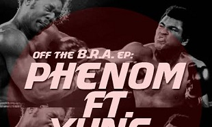 Phenom Yung Nobody Tighter Art feat