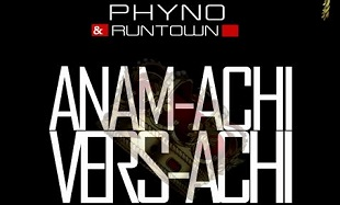 Phyno Runtown Anam-Achi Vers-Achi feat