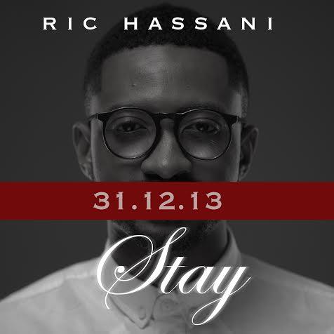 RICH Hassani Stay Art