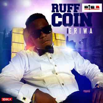 Ruffcoin Eriwa Art