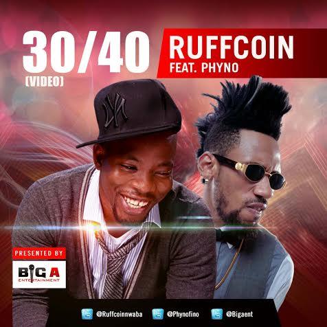 Ruffcoin Phyno 30 40