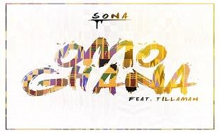 Sona Omo Ghana Art feat