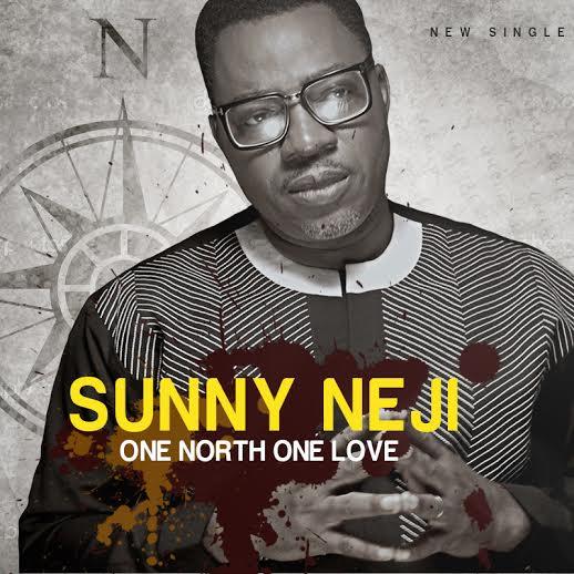 Sunny Neji - One North One Love