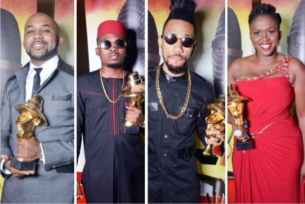 The-Headies-2013-Winners-Banky-W-Olamide-Phyno-Waje