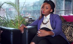 Yemi Alade Avante Interview