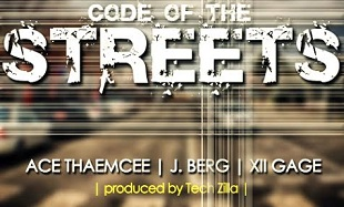 Beatbuxx360 Code of the Streets Art feat