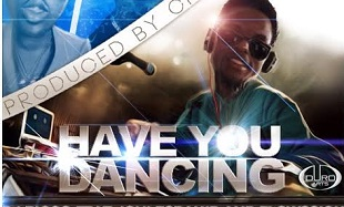 DJ Ricco Have You Dancing Art feat