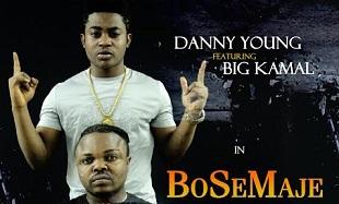 Danny Young BoseMaje Art feat