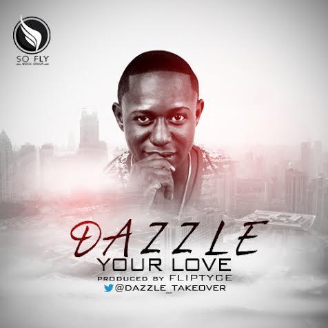 Dazzle Your Love Art