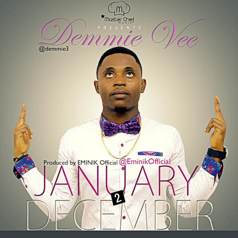 Demmie Vee January 2 December Art