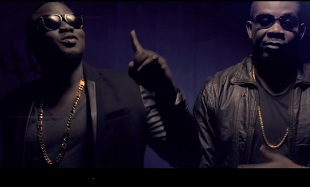 Dr SID Don Jazzy Surulere Video