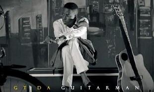GT Da Guitarman Save Me Art feat