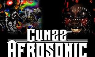 Gunzz Afrosonic Art feat