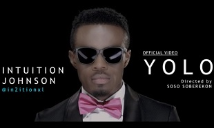 Intuition YOLO video