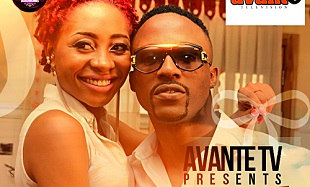 Iyanya Interview on Avante TV's 'The Scene' feat