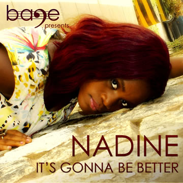 Nadine It's Gonna Be Better Art