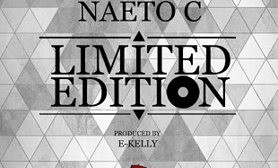Naeto C Limited Edition Art feat
