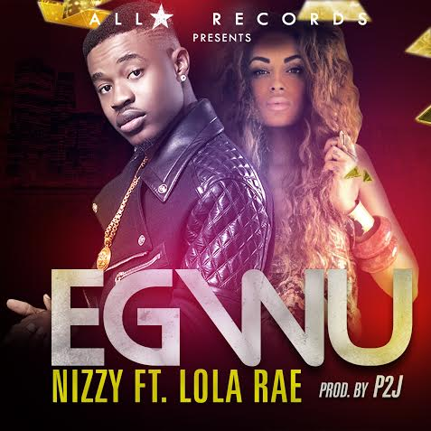 Nizzy Lola Rae Egwu Art