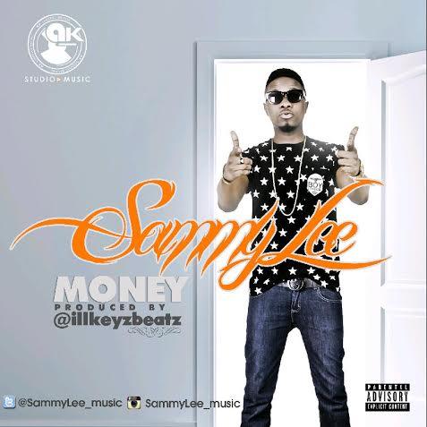 SammyLee Money Art