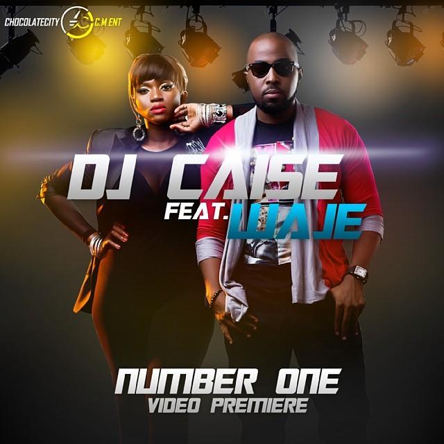 DJ Caise Waje Video