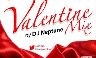 DJ Neptune Loud In Naija Valentine Mix feat