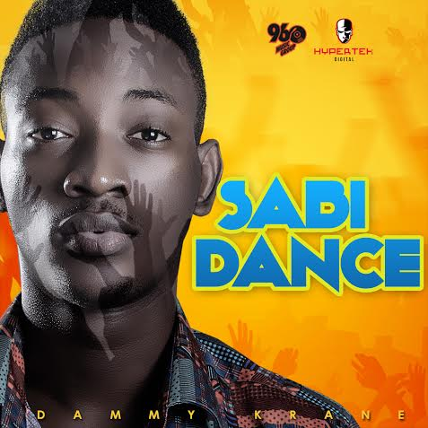 Dammy Krane Sabi Dance Art