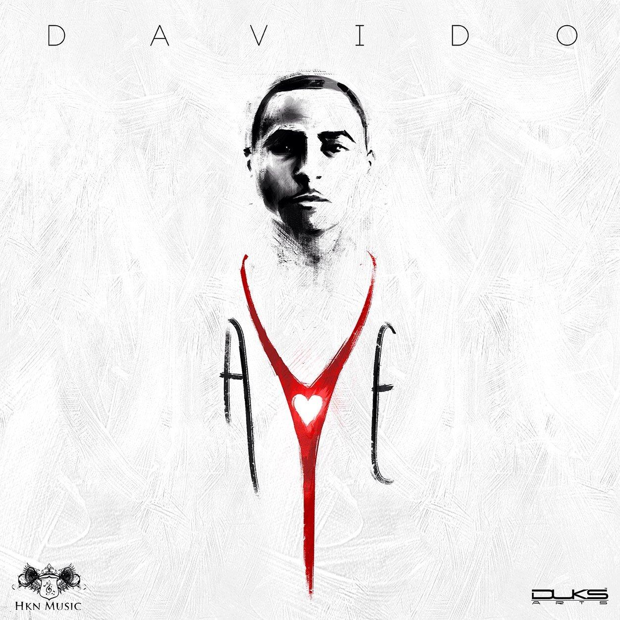 Davido AYE Art