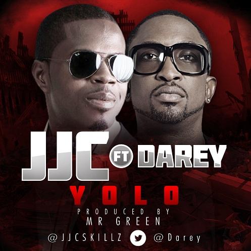JJC Darey YOLO Art
