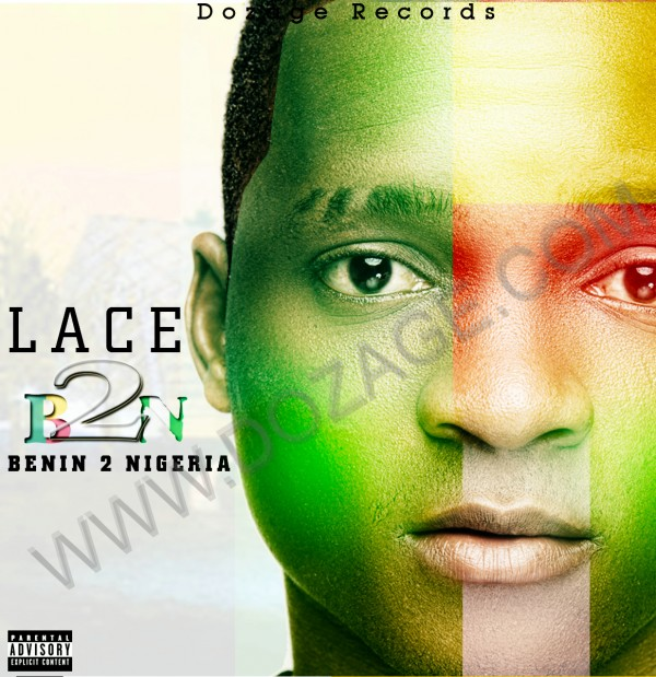 Lace Benin 2 Nigeria Album Art