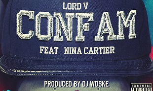 Lord V Confam Art feat