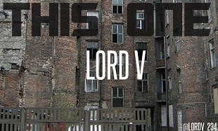 Lord V This One Art feat