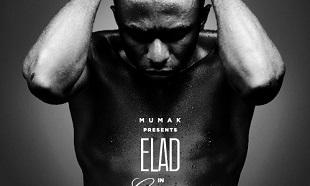 Mr ELAD Chakara Art feat